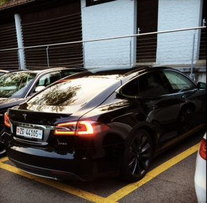 Everyone should be able to drive the streets of Zurich in a new Tesla at some point in their lives. Nothing like it.