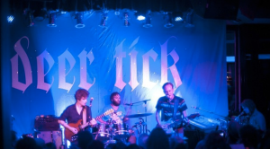 Deer Tick after party, 2013